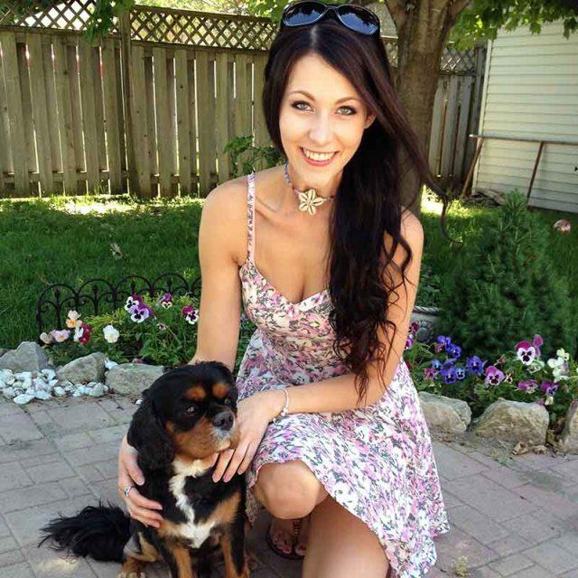 Blog Julie Oscy