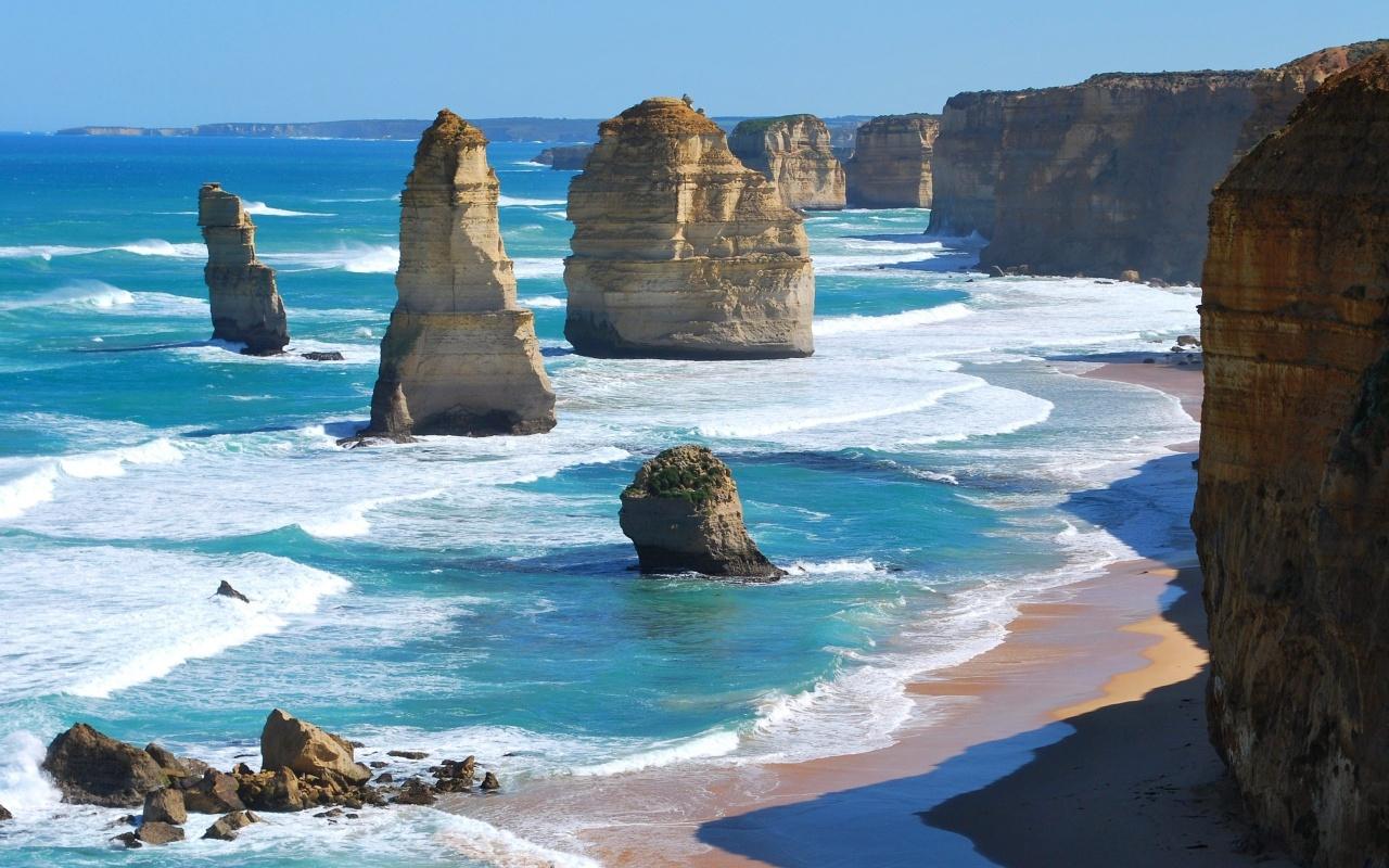 australia-beach